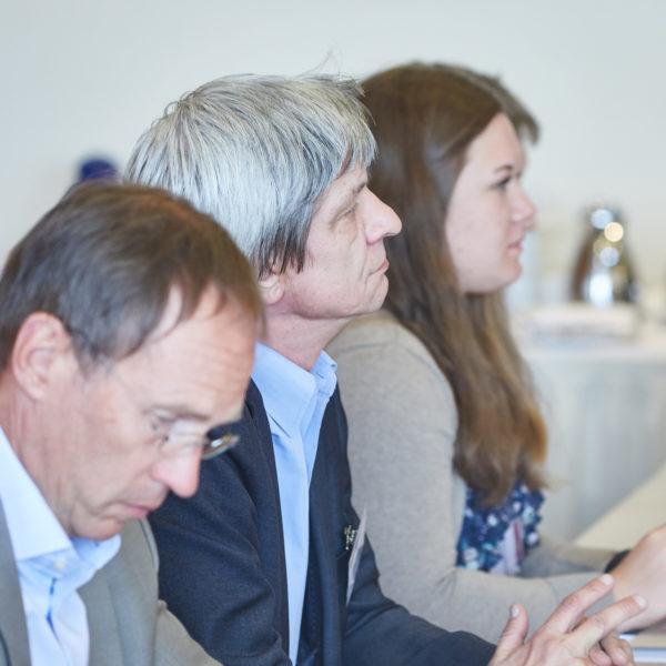 VALTAXA-Gründungsversammlung am 24. Mai 2017