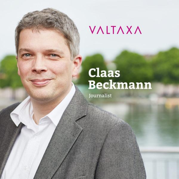 Claas Beckmann