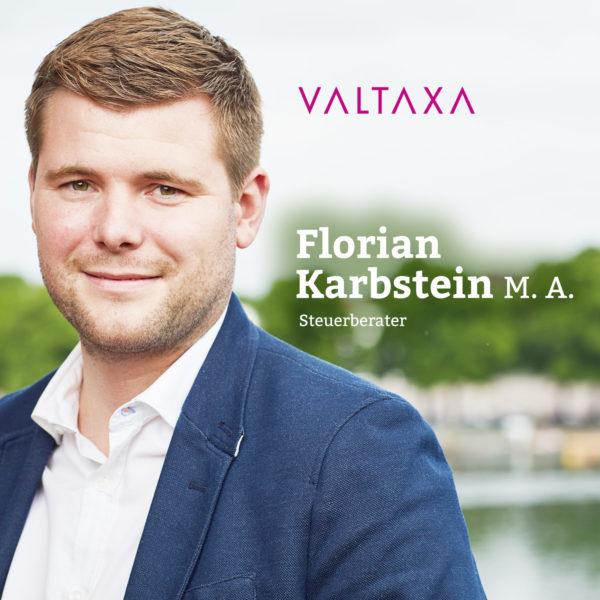 Florian Karbstein