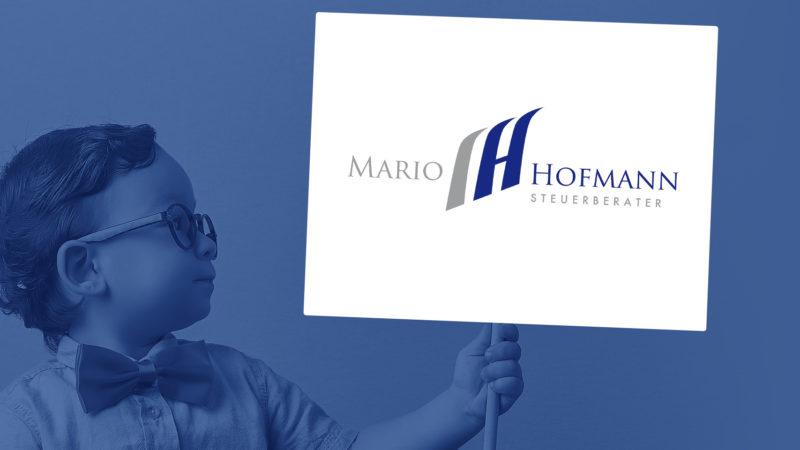 Steuerberater Mario Hofmann aus Reiskirchen