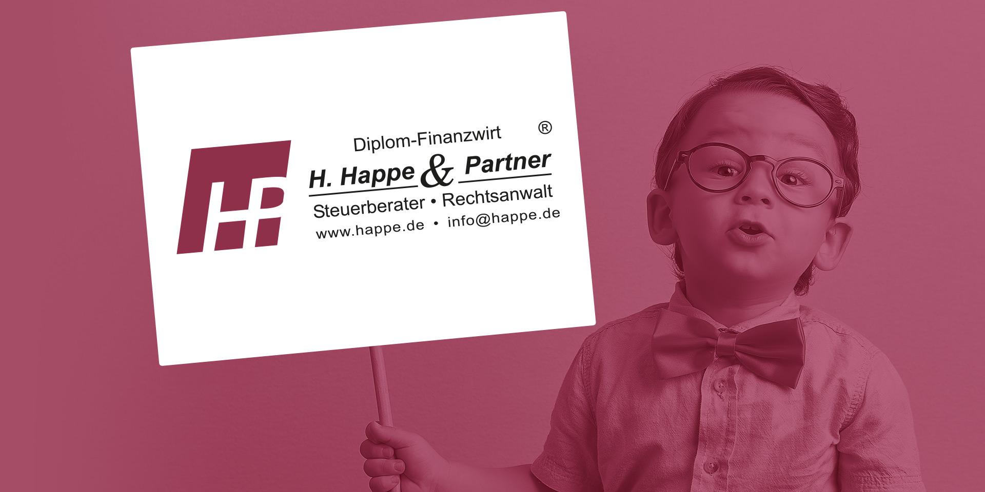 Diplom-Finanzwirt H. Happe & Partner aus Inden