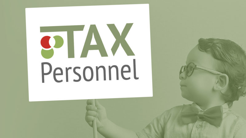 Tax Personnel