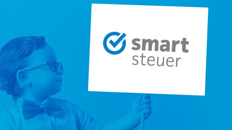 Online-Steuererklärungssoftware smartsteuer