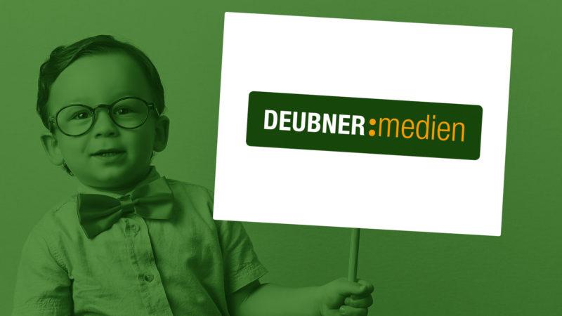 DEUBNER MEDIEN