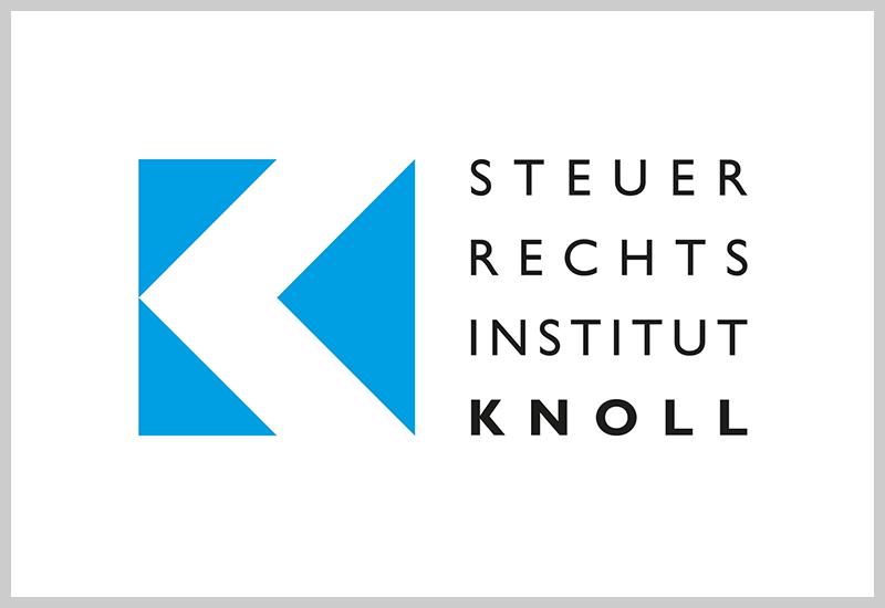Steuerrechts-Institut KNOLL