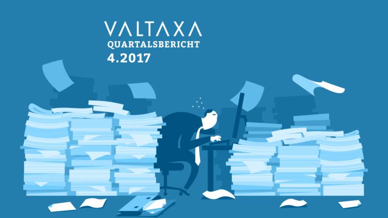Valtaxa Quartalsbericht 4.2017