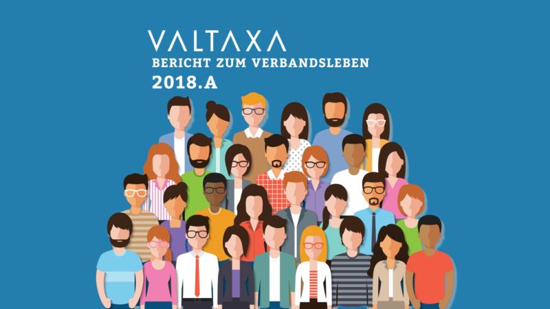 Bericht zum Verbandsleben 2018.A