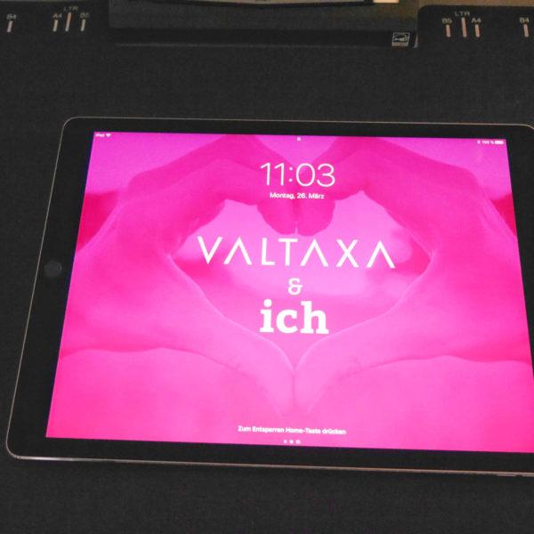 Eröffnung VALTAXA DigiLab, 23.03.2018