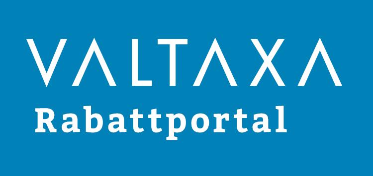 VALTAXA Rabattportal