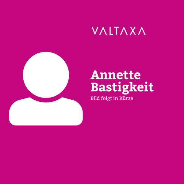 Annette Bastigkeit