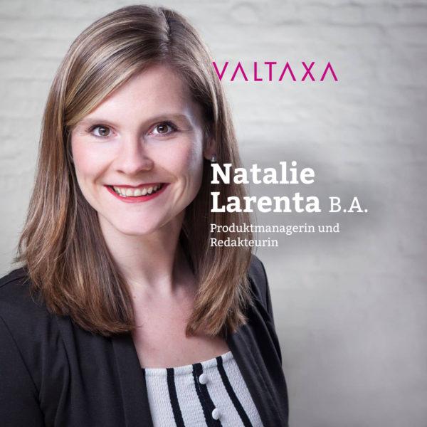 Natalie Larenta